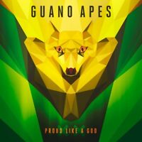 GUANO APES - PROUD LIKE A GOD XX  2 CD NEW+