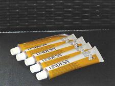 5 Tuben Lindesa - Hautschutzcreme für die Hände mit Bienenwachs zu je 50 ml
