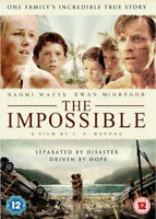 The Impossible DVD Nuevo DVD (SUM51679)