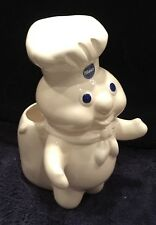 Pillsbury Doughboy Scrubber / Scrubbie Holder / Trinkets / Plant or Flower Pot
