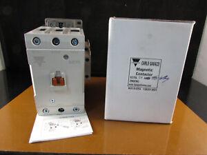 CARLO GAVAZZI CC75 Magnetic Contactor