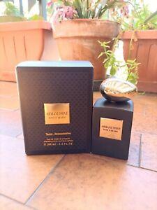 Armani Prive' Rose D' Arabie Eau de Parfum 100 ml Profumo Donna