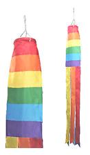 Rainbow LGBT Gay Pride Flag Super 5' Windsock