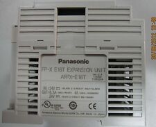 Panasonic PLC extension unit AFPX-E16T(FP-X E16T) New