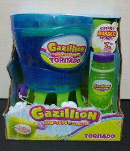 Gazillion Tornado Bubble Machine. *NEW*