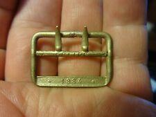 Nice 19th century suspender clip!