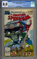 AMAZING SPIDER-MAN #23 - CGC 8.0 - ABOMINATION APPEARANCE - 2016341015