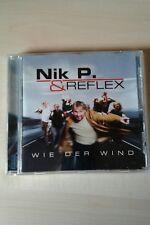 Nik P- Wie der Wind * NEUWERTIG*