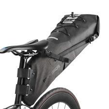 RockBros Bike Pannier MTB Road Bike Waterproof Rear Bag Riding Seat Bag UK STOCK