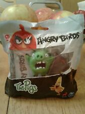 Brand New 2016 Rovio Angry Birds Spinmaster Scary Pig Figure