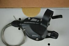 Sram Sl X5 X-5 Trigger Shifter 3x9 Black (Left 3 speed Only)