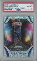 Zion Williamson PSA 10 16/25 Mystery Pack