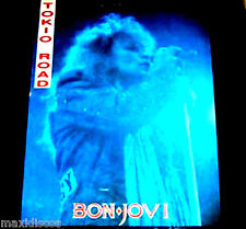 LPx2 - BON JOVI - TOKIO ROAD (RECORDED LIVE IN SHIBUYA PUBLIC HALL TOKIO) NM