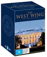 WEST WING : SEASONS 1 - 7 : NEW DVD