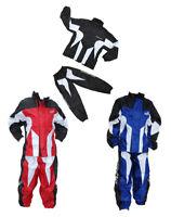 Wulfsport Cub Waterproof Race Suit Kids Motocross MX Pitbike Quad Bike Dirtbike