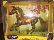Breyer Model Horses SR Horse for 2017 SugarMaple