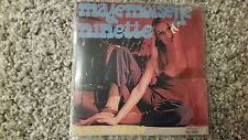 Michael Holm - Mademoiselle Ninette 7'' Single ITALY SUNG IN ENGLISH