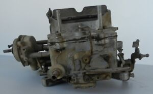 1969 Ford Mustang, Falcon, Fairlane 302ci used 2100 2BBL carburetor, Carb 9Z-G