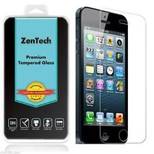 ZenTech® 9H Tempered Glass Screen Protector Guard Shield For iPhone SE 5S 5C 5