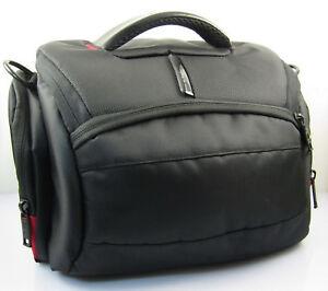 Camera Case Bag for Canon Rebel 650D 60D 550D 70D 450D 700D 1200D 1100D 6D 5D