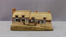 Rare Vintage Lilliput Lane Cottages Anne Hathaways Cottage £650  Book Price