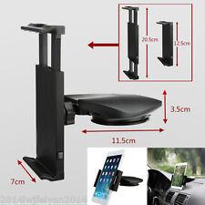 Adjustable Car Dashboard Suction Mount Holder For iPad Air 2 Mini Galaxy Tablet