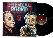 Frenzal Rhomb We Lived Like Kings (We Did Anything We Wanted) US 2LP 201 /2