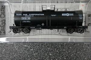 KADEE {9017} T.G.C.X. - Tank Gas Corp #100  Yankeedabbler