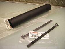 Original yamaha Handle Bar protector padding + bande xt 250 xt 500 DT 250 DT 175