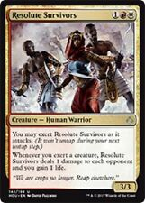Resolute Survivors NM X4 Hour of Devastation- Gold Uncommon