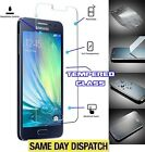 100% Genuino Cristal Templado Cubierta Protector de pantalla para Samsung Galaxy