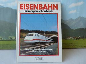 Eisenbahn von Rolf L.Temming       86/857