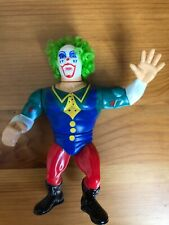 DOINK THE CLOWN WWF WWE Hasbro Series 9 1994 Wrestling Action Figure