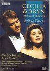 Cecilia Bartoli & Bryn Terfel At Glyndebourne - Arie & Duetti - DVD