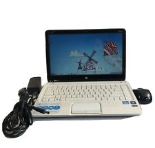 "HP Pavilion dv4-5113cl Core i5-3210M Dual-Core2.5GHz 8GB 750GB DVD±RW14""Notebook"