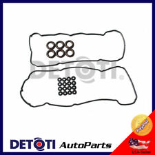 Valve Cover Gasket Set For 94-03 Toyota Lexus 3.0L V6 Engine Code 1MZFE Seal Kit