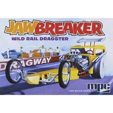 MPC Jawbreaker Dragster 1/25 scale model car kit new 821