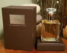 Ezra by Abercrombie & Fitch for Women 3.4 oz Perfume Spray New in Box
