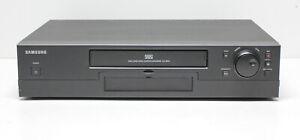 Samsung SLV-960A Time Lapse VCR Video Cassette Recorder