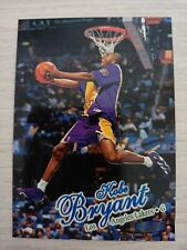 Kobe bryant Los Angeles Lakers 1997 Ultra Fleer second year NBA
