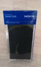 Funda Nokia Lumia 1520 Original, Negra. Protective Cover CP-623