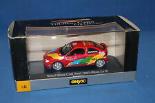 """Onyx Renault """"PAYA"""" French Megane Cup 1998 Caparros XCL99021"""