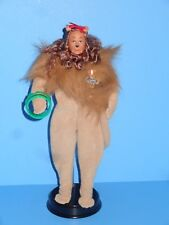 """The Cowardly Lion from """"The Wizard Of Oz"""""""