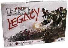 Hasbro Risk Legacy importato da UK durata Media 120 minuti Wargame