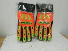 West Chester Insulated Cold Weather Working Gloves Size Medium QTY 2 86711/M