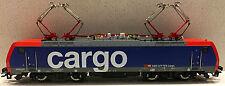 MARKLIN 39893 ELECTRIC LOCOMOTIVE SERIE 474 SBB CARGO NEW IN BOX