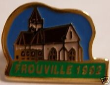 Frouville French Hat Lapel Pin HP8035