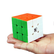Dayan 3X3X3 Magic Puzzle Speed Cube 6 Color World Record Competition Race 4.2cm
