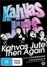 Then Again NEW R4 DVD