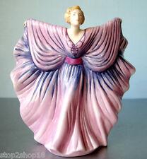 Royal Doulton ISADORA Figurine Icons 100 YR Anniver HN5655 Ltd Edt New